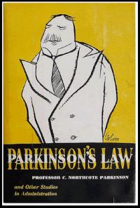 Parkinsons Law