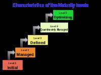 caractériqtiques des modèles de maturité