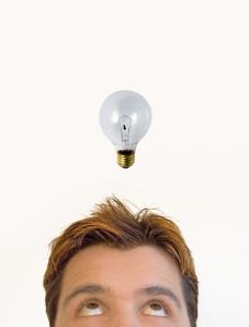 eureka idée, avoir une idée