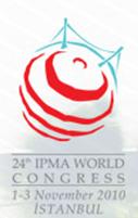 congrès mondial IPMA 2010