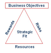 Project Portfolio Management dimensions