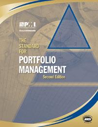 Standard for Project Portfolio Management PMI