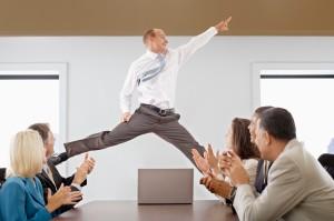 Comment épater votre comité de pilotage projet, le Copil ?