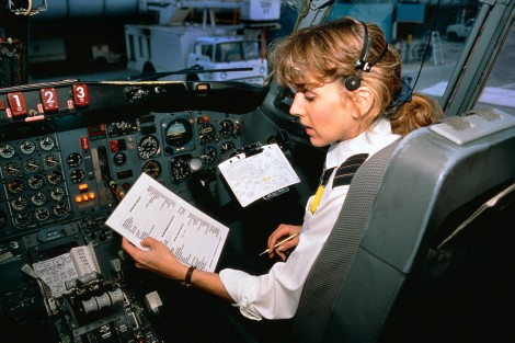 procédure de vol