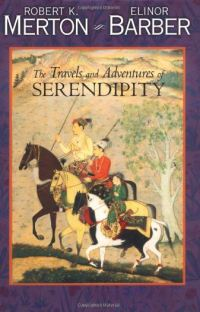 The travels and adventures of Serendipity
