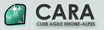 Club Agile Rhône-Alpes