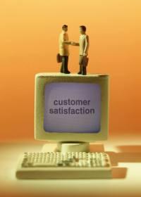 statisfaction des clients