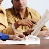Au service des projets et de leurs acteurs : Différents types de contrats standardisés