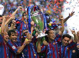 barça wins