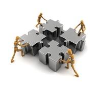 team work / complémentarité
