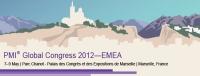 Congrès PMI à Marseille
