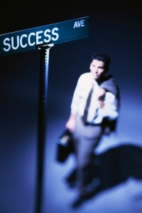 risques de succès