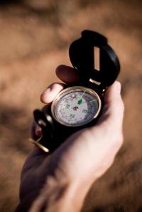 compas direction