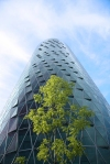le corporate headquarter - La tour d'ivoire