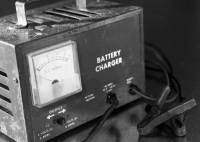rechargez vos batteries