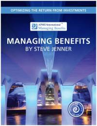 APMG Managing Benefits