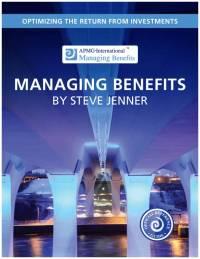 APMG Managing Benefits