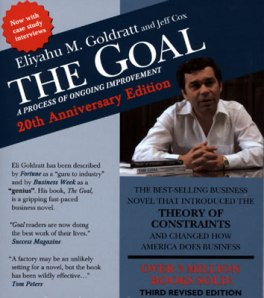 Eli Goldratt - The Goal