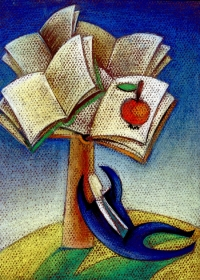 arbre de la connaissance