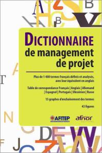 Afitep Dico management de projet