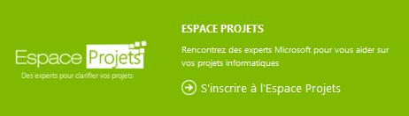 Tech Ed Espace Projets
