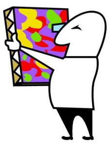 art expert
