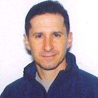 Lt. Col. Matthew Michaelson