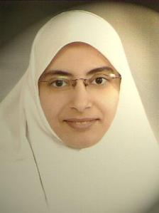 Ms. Rania Al-Maghraby