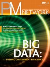big data PM Network