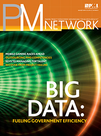 big data PM Network