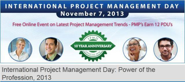 IPM Day 2013
