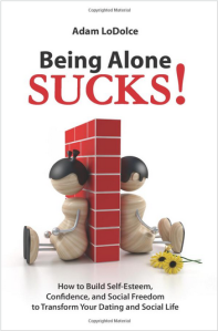 being alone sucks