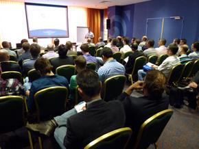 PMI NL Summit 2013
