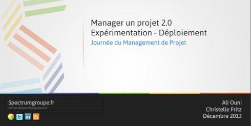 jmp13 - manager un projet 2.0