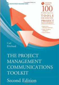 project management communications toolkit