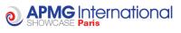 APMG International Showcase Paris