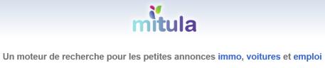 Mitula, méta-moteur de recherche de job