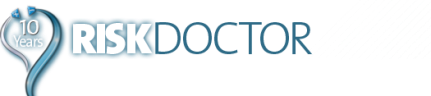 risk doctor logo