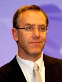 Ken Tomlinson