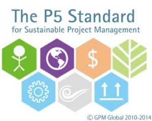 p5 standard