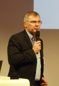 Daniel Ginet