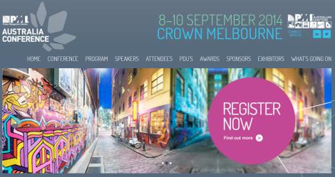 PMI Australia 2014
