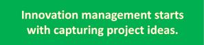 innovation management banner