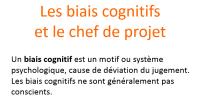 biais cognitifs