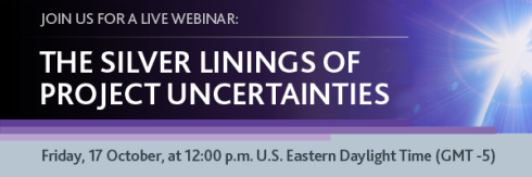 live webinar uncertainties