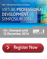 14 Dec PMI Professional development conference