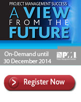 30 Dec PMI Organizational Agility Conference