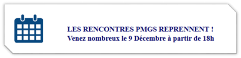 rencontres PMGS
