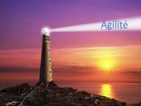 lighthouse agilité