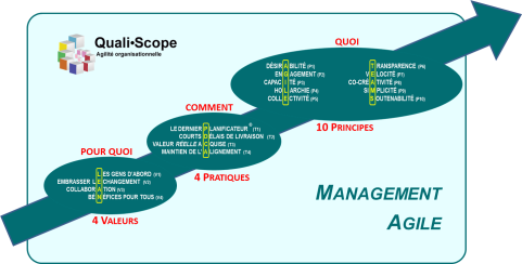 Claude Emond - Qualiscope management Agile
